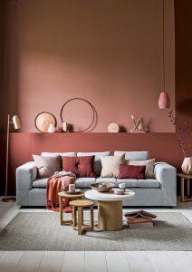 Come abbinare il colore di pavimenti pareti e soffitti in for Pareti bianco perla